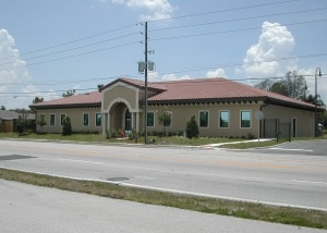 Hope Community Center