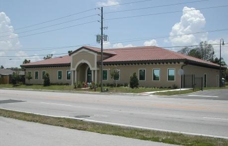 Hope Community Center