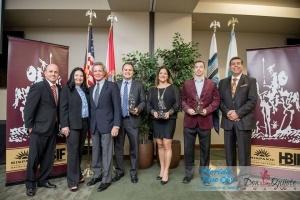 Hispanic Business of the Year finalists