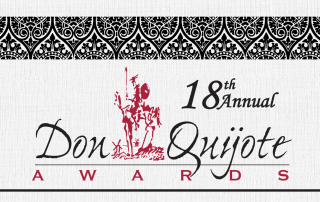 Don Quijote Award 2015