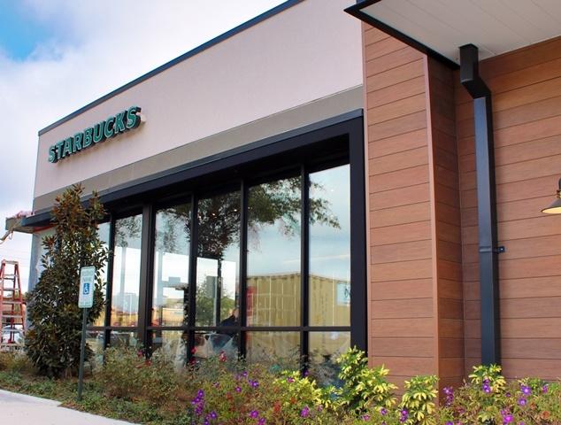 Starbucks, Ocoee