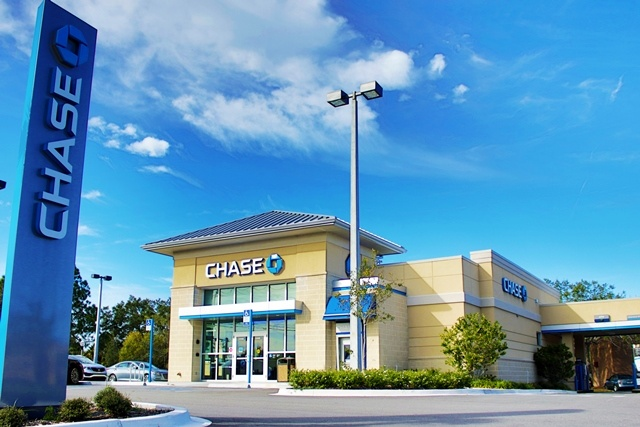 Chase Bank, Palm Harbor