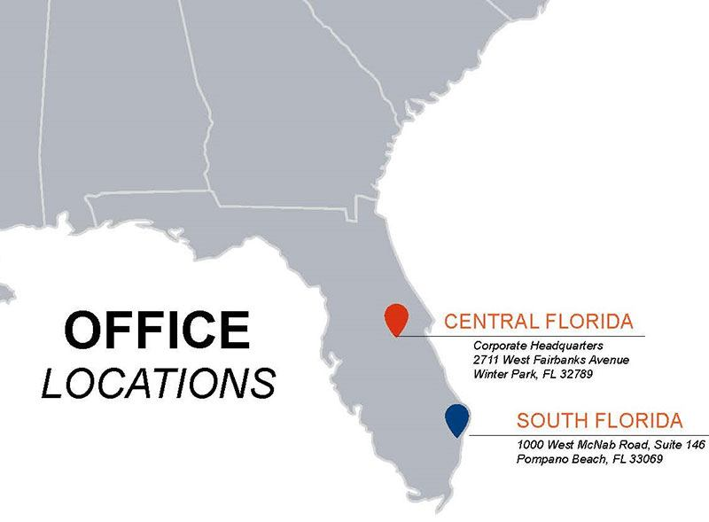 Albu Office Locations